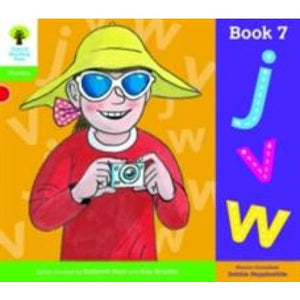 Oxford Reading Tree: Level 2: Floppy's Phonics: Sounds and Letters: Pack of 6 - University Press 9780198485636