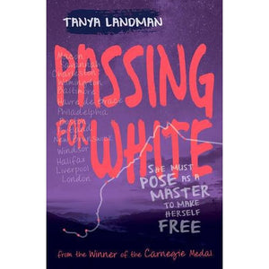 Passing for White - Barrington Stoke 9781781126813
