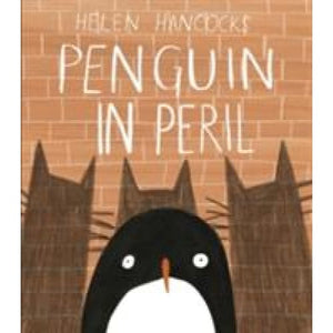Penguin in Peril - Templar Publishing 9781848778375