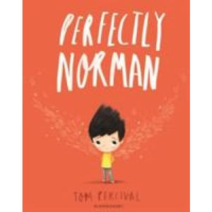 Perfectly Norman - Bloomsbury Publishing 9781408880975