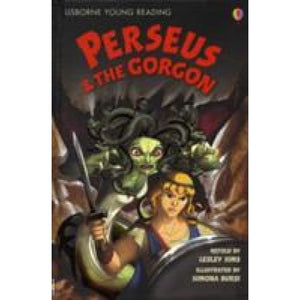 Perseus and the Gorgon - Usborne Books 9781409522331