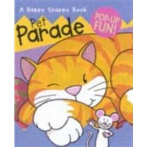 Pet Parade - Templar Publishing 9781840111804