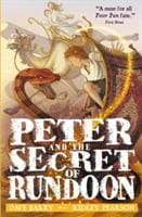 Peter and the Secret of Rundoon - Walker Books 9781406351835