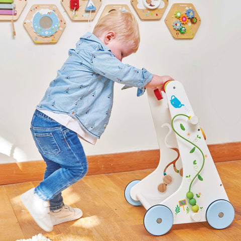 Petilou Activity Walker - Le Toy Van