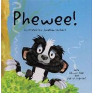 Phewee! - Templar Publishing 9781840112801