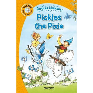 Pickles the Pixie - Award Publications 9781782702238