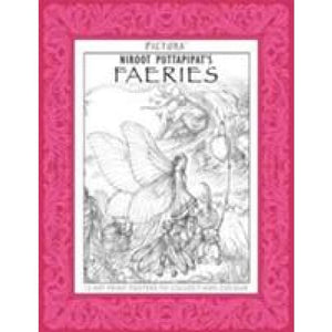 Pictura Prints: Faeries - Templar Publishing 9781783708079