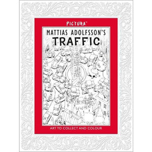 Pictura: Traffic - Templar Publishing 9781848776067