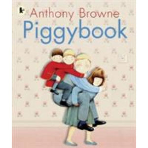 Piggybook - Walker Books 9781406313284