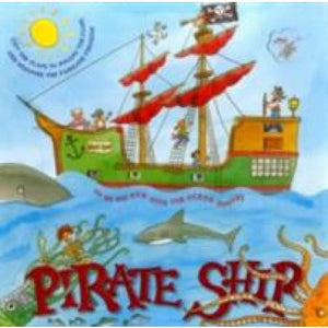 Pirate Ship - Anness Publishing 9781861477675