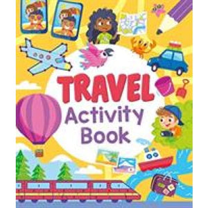 Pocket Fun: Travel Activity Book - Arcturus Publishing 9781788887311