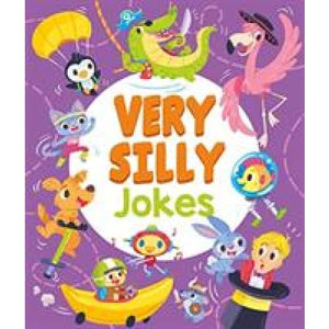 Pocket Fun: Very Silly Jokes - Arcturus Publishing 9781788887304