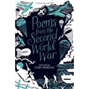Poems from the Second World War - Pan Macmillan 9781509838882