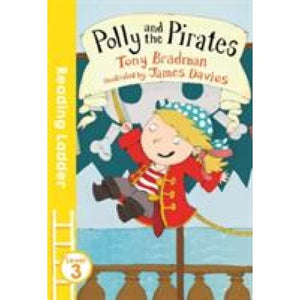Polly and the Pirates - Egmont 9781405282499