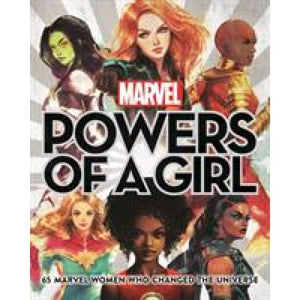 Powers of a Girl - Templar Publishing 9781787415553