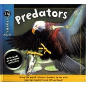 Predators - Templar Publishing 9781840117493