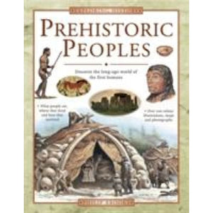 Prehistoric Peoples - Anness Publishing 9780754804420