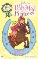 Princess Ellies Perfect Plan - Usborne Books