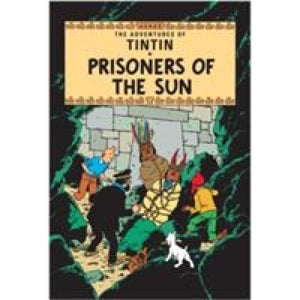 Prisoners of the Sun - Egmont 9781405208130