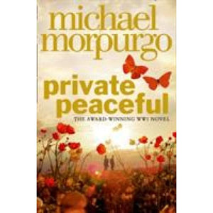 Private Peaceful - HarperCollins Publishers 9780007486441