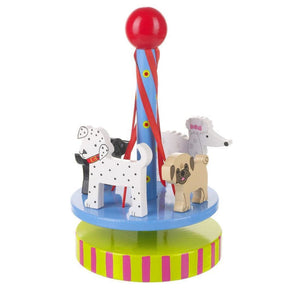 Puppy Love Maypole - Orange Tree Toys