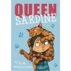 Queen Sardine - Templar Publishing 9781848774209
