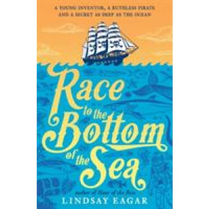 Race to the Bottom of Sea - Walker Books 9781406377392