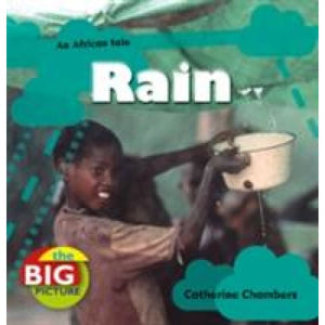 Rain - Bloomsbury Publishing 9781408127957