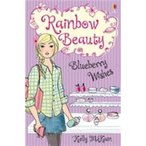 Rainbow Beauty Blueberry Wishes - Usborne Books