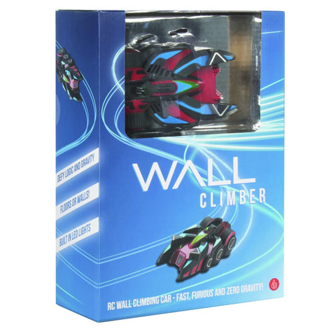 Image of RC Wall Climbing Car - Thumbs Up