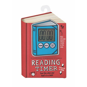Reading timer Blue - That Company Called IF