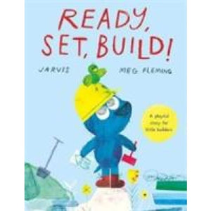 Ready Set Build! - Templar Publishing 9781783708093