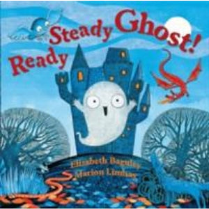 Ready Steady Ghost! - Oxford University Press 9780192792655