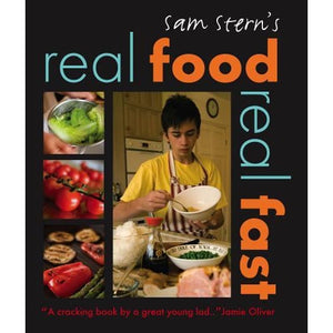 Real Food Fast - Walker Books 9781406302493