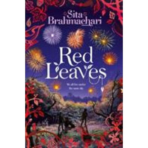 Red Leaves - Pan Macmillan 9781447262985