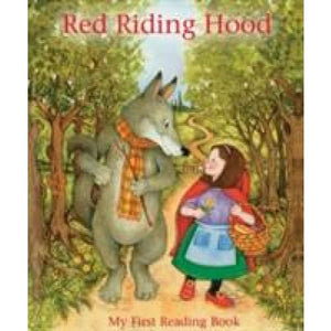Red Riding Hood - Anness Publishing 9781861473998