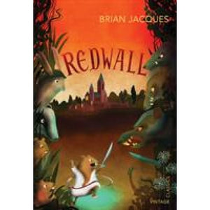 Redwall - Vintage Publishing 9780099595182