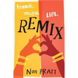 Remix - Walker Books 9781406371444