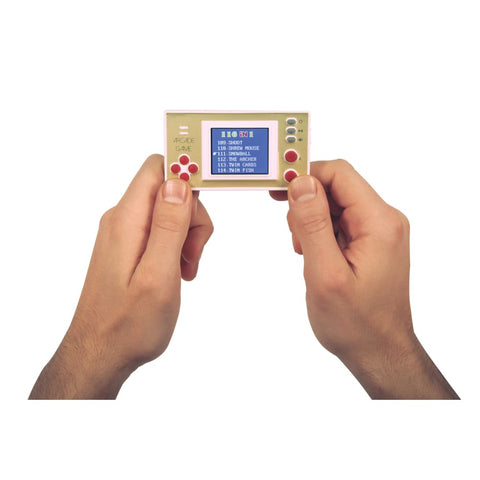 Image of Retro Pocket Games - Thumbs Up