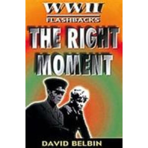 Right Moment - Bloomsbury Publishing 9780713654165