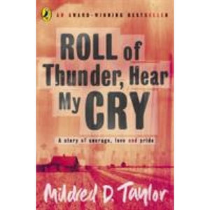 Roll of Thunder Hear My Cry - Penguin Books 9780140371741
