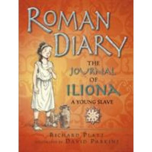 Roman Diary - Walker Books 9781406351576