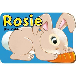Rosie the Rabbit - Award Publications 9781841352787