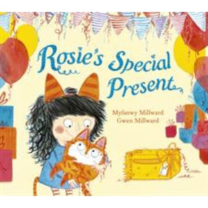 Rosie's Special Present - Vintage Publishing 9781780080376