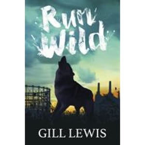 Run Wild - Barrington Stoke 9781781128282
