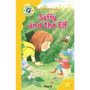 Saffy and the Elf - Award Publications 9781782702177