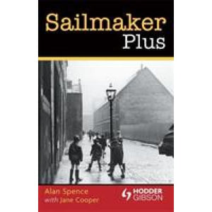 Sailmaker Plus - Hodder Education 9780340973035