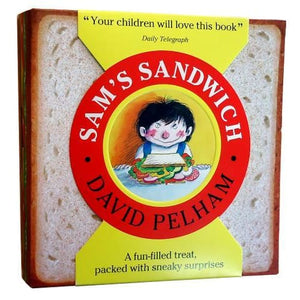 Sam's Sandwich - Walker Books 9781406357462