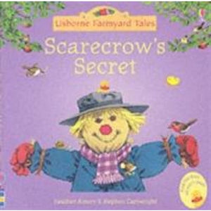 Scarecrows Secret - Usborne Books