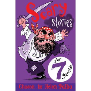 Scary Stories for 7 Year Olds - Pan Macmillan 9781509818327